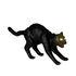 Lampe sans fil Cujo the Cat / L 70 x H 32,5 cm - Seletti
