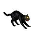 Cujo the Cat Wireless lamp - / L 70 x H 32.5 cm by Seletti