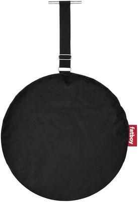 Coussin / Pour hamac Headdemock - Fatboy noir en tissu
