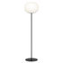 Glo-Ball F3 Floor lamp - / H 185 cm -Mouth-blown glass by Flos