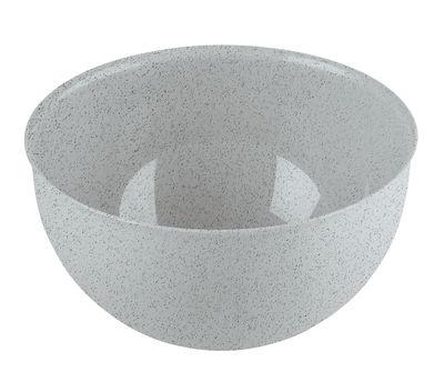 Image of Insalatiera Palsby - / Ø 21 cm di Koziol - Grigio - Materiale plastico