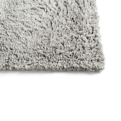 Déco - Tapis - Tapis Shaggy / 170 x 240 cm - Poils longs - Hay - Gris chaud - Laine