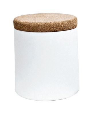 Base Degree /Pour table d´appoint - Polypropylène - Kristalia blanc en matière plastique