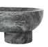 Alza Bowl - / L 25 cm - Marble by Ferm Living