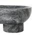 Coppa Alza - / L 25 cm - Marmo di Ferm Living