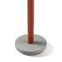 Lampadaire Bellhop / Base ciment - H 178 cm - Flos