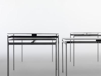 Table Basse Torii Horm Gris Made In Design