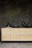 Buffet Whitebird - / Rovere massello - L 180 cm / 2 porte & 3 cassetti di Ethnicraft