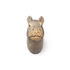 Animal Hook - / Hippo -Hand sculpted by Ferm Living