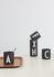 Mug Arne Jacobsen / Porcelaine - Lettre F - Design Letters