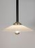 Celing Lamp n°4 Pendant - / H 95 x L 149.5 cm by valerie objects