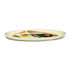 Feast Presentation plate - / Ø 35 x H 2 cm by Serax