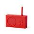 Radio senza fili Tykho 3 - / Altoparlante Bluetooth di Lexon