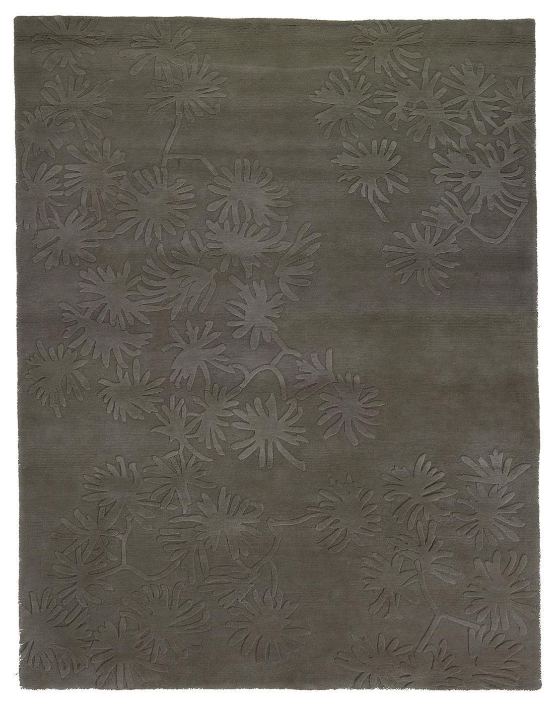 Mobilier - Tapis - Tapis Asia 200 x 300 cm - Nanimarquina - Marron - Laine