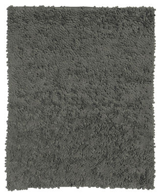 Tapis Roses 200 x 300 cm - Nanimarquina gris en tissu