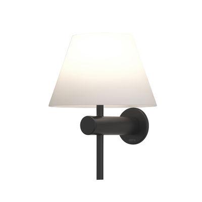Applique Roma / Verre - Astro Lighting blanc en verre