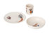 Fruiticana Children dish set - / Bambou by Ferm Living