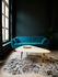 Large Coffee table - / Marble - 130 x 85 cm by RED Edition