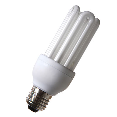 Lighting - Outdoor Lighting - Fluocompact bulb E27 - For Bloom lamp H 40 cm by Bloom! - Bulb for lamps H 40 cm - Glass, Plastic material