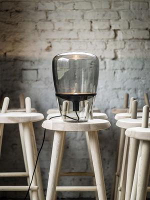 Lamp Balloon Medium By Brokis Grey Made In Design Uk