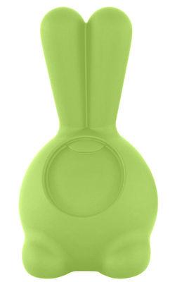 Lampe d'ambiance Jumpie / H 42 cm - Slide vert en matière plastique