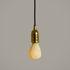 Fingers LED bulb E27 - / Porcelain - E27 230V by Seletti
