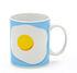 Œuf Mug - / Porcelain by Seletti