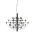 2097 Pendant - / 30 frosted bulbs INCLUDED - Ø 88 cm by Flos