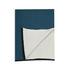 Plaid Double jeu - / Lana - 130 x 170 cm di Maison Sarah Lavoine
