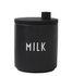 Pot à lait / Porcelaine - Design Letters