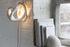 Lampada da tavolo Sculpture - / Gesso modellato a mano di Serax
