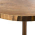 Mace Round table - / Ø 61 x H 76 cm by Pols Potten