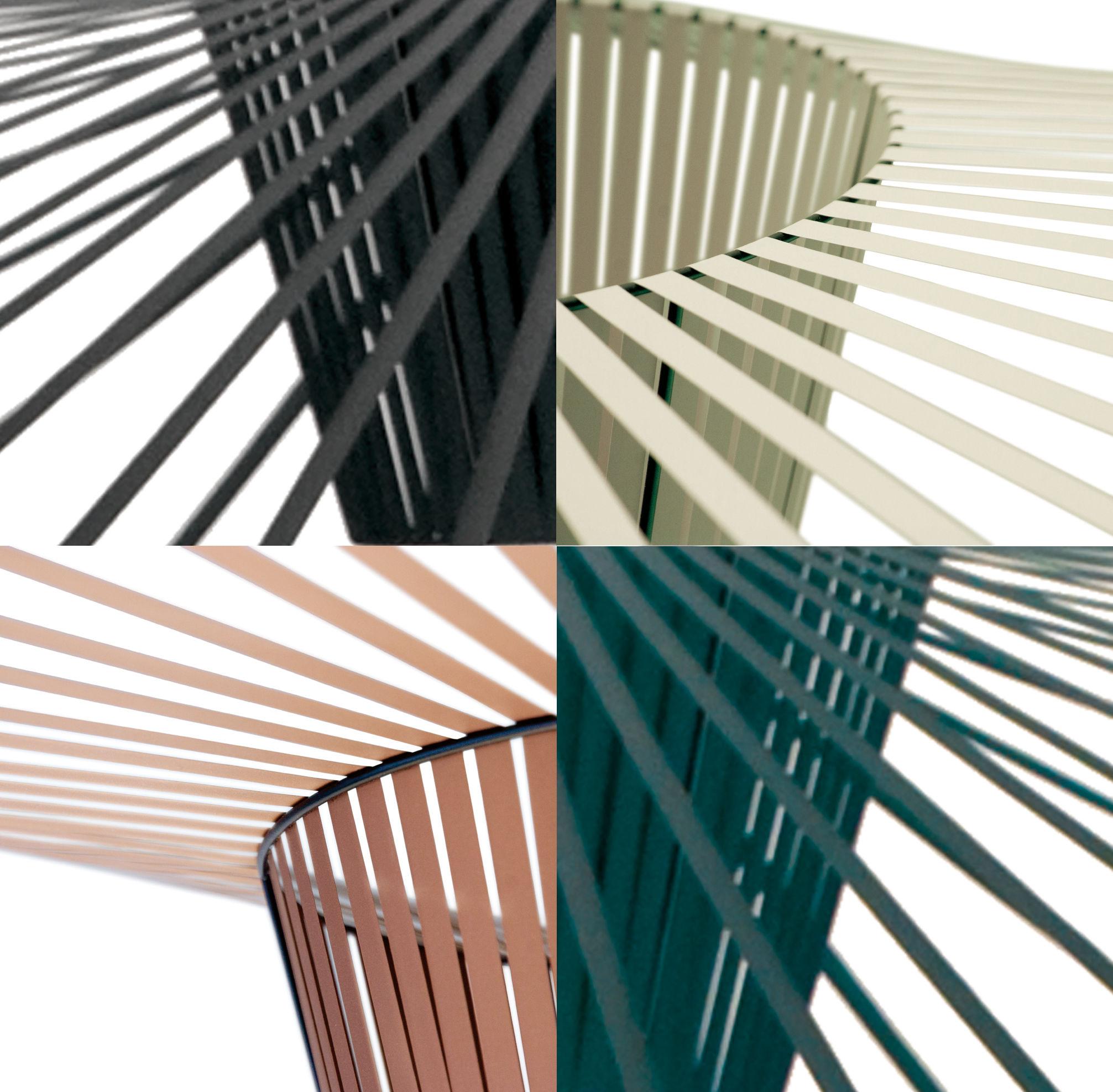 luminaire vertigo petite friture cuivre 200 cm made. Black Bedroom Furniture Sets. Home Design Ideas