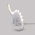 Jurassic Table lamp - / Brontosaurus by Seletti