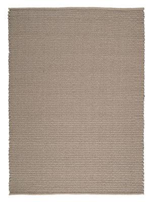 Tapis d'extérieur Deck / 170 x 240 cm - Tissé main - Toulemonde Bochart beige en matière plastique