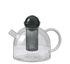 Still Teekanne / 1,25 l - mundgeblasenes Glas - Ferm Living