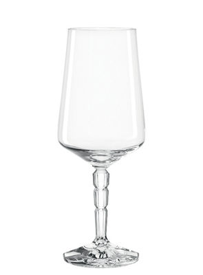 Arts de la table - Verres  - Verre à vin rouge Spiritii / 39 cl - Leonardo - Vin rouge / Transparent - Verre