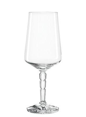 Verre à vin rouge Spiritii / 39 cl - Leonardo transparent en verre