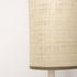 Tokyo Wall light - / Raffia - H 42 cm by Maison Sarah Lavoine