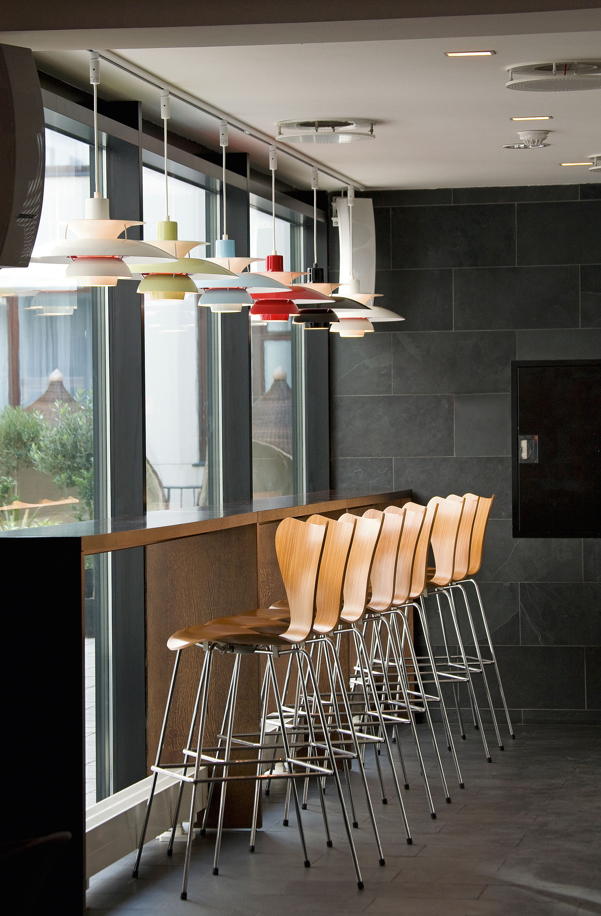 Pendant Ph 5 Classic By Louis Poulsen White Made In