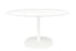 Multiplo Round table - Verre / Ø 118 cm by Kartell