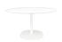 Multiplo Runder Tisch Glas / Ø 78 cm - Kartell