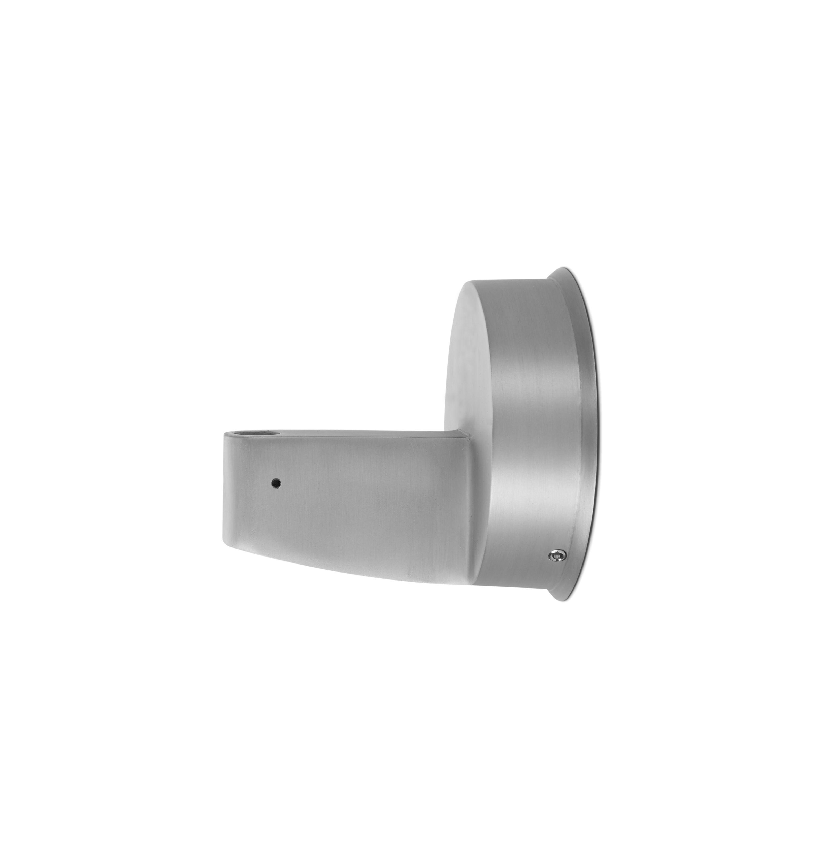 Leuchten - Wandleuchten - Wandhalter für Anglepoise-Leuchten - Anglepoise - Verchromt - Aluminium