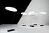 Koyoo LED Wireless lamp - / Paper - USB charging by Ingo Maurer