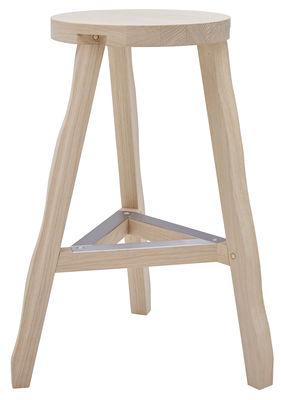 offcut holz h 65 cm tom dixon barhocker. Black Bedroom Furniture Sets. Home Design Ideas