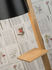 Cambridge Floor lamp - / with 3 shelves - H 168 cm by It's about Romi
