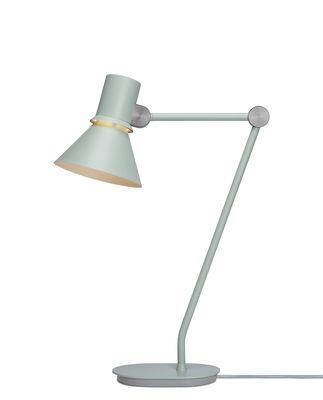 Lampe de table Type 80 - Anglepoise vert pistache en métal