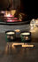 Lumi Set - / For raclette by candle - 2 people by Cookut