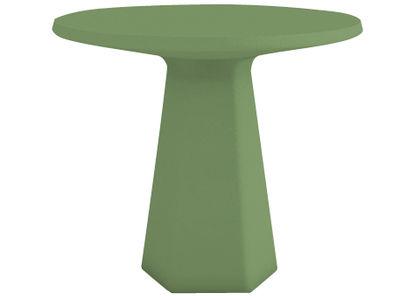 Table de jardin Kaki - Qui est Paul ? | Made In Design