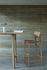 Tabouret de bar N4 / H 80 cm - Chêne massif - Ethnicraft